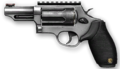 Taurus Judge Render