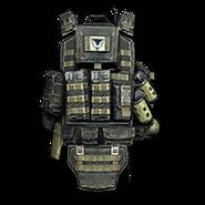 라이노 방탄 조끼