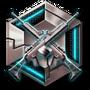 Challenge badge weapon25 32