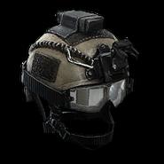 공병 헬멧