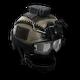 Sapper Rifleman Helmet Render