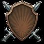 Challenge badge dm 01