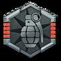 Challenge badge zsd 05