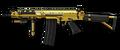 황금 FN FAL DSA-58 Render