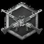 Challenge badge weapon10 29