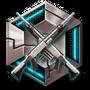 Challenge badge weapon25 12
