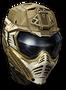 Warlord Rifleman Helmet Render