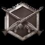 Challenge badge weapon10 35