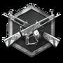 Challenge badge weapon10 15