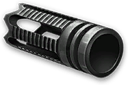 Assault Suppressor