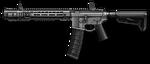 SAI GRY AR-15 Render