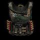 특수 메딕 방탄 조끼 Render