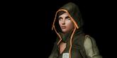 Black widow sniper