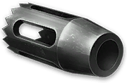 Shotgun Suppressor