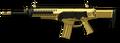 황금 Beretta ARX160 Render