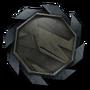 Challenge badge camo03