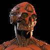SED-2 Mars Enemy Icon