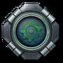 Challenge badge rw 05