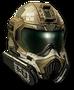 Warlord Medic Helmet Render