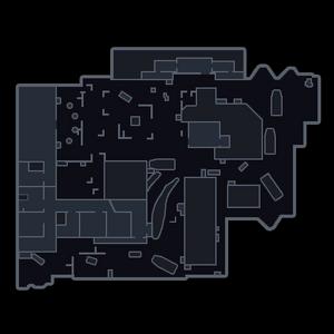 Downtown Map Radar