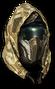Warlord Sniper Helmet Render
