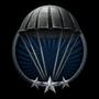 Challenge badge vdv