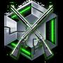 Challenge badge weapon25 01