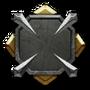 Challenge badge 07