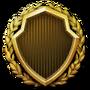 Challenge badge dm 03