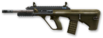 AUG A3 Render