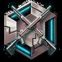 Challenge badge weapon25 24