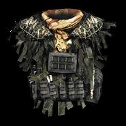 특수 스나이퍼 방탄 조끼