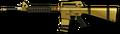 황금 M16A3 Render