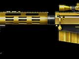 황금 Bushmaster BA50