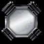 Challenge badge kor