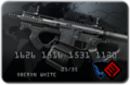 HArms CQR Black Market Card