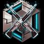 Challenge badge weapon25 36