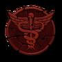 Challenge badge 87