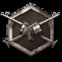 Challenge badge weapon10 11