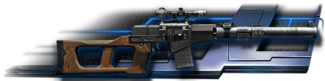 Challenge strip weapon25 21