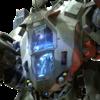 Mech 2300 Enemy Icon