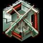 Challenge badge weapon25 34
