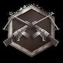 Challenge badge weapon10 30