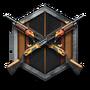 Challenge badge crown02 01