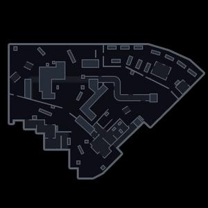 Overpass Map Radar