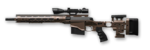 Remington MSR Render