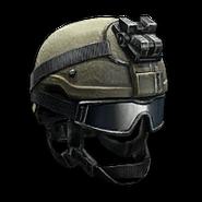 전술 헬멧