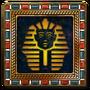 Challenge badge afro 01