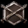 Challenge badge weapon10 23