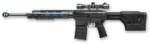 Remington R11 RSASS Render